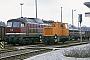 """LTS 0981 - DR """"232 700-5"""" 15.04.1992 - Falkenstein (Vogtland)Ingmar Weidig"""