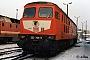 "LTS 0981 - DB AG ""232 700-5"" __.02.1997 - ZittauMichael Leskau"