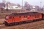 "LTS 0981 - DB Cargo ""232 700-5"" 28.03.2003 - Bhf BautzenDieter Stiller"