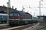 "LTS 0982 - DR ""232 701-3"" 15.04.1992 - Reichenbach (Vogtland), oberer BahnhofIngmar Weidig"