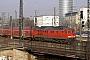 """LTS 0982 - Railion """"232 701-3"""" 14.02.2006 - Dresden Torsten Frahn"""