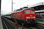 "LTS 0982 - Railion ""232 701-3"" 18.12.2003 - Nürnberg, HauptbahnhofMarvin Fries"