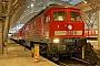 """LTS 0982 - DB Cargo """"232 701-3"""" 02.03.2003 - Leipzig, HauptbahnhofPhilip Wormald"""