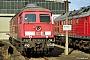 """LTS 0982 - LEG """"232 701-3"""" 06.02.2016 - DelitzschSteffen Kliemann"""