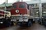 """LTS 0983 - DB Cargo """"232 702-1"""" 08.09.2001 - Cottbus, AusbesserungswerkOliver Wadewitz"""
