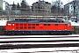"""LTS 0983 - Railion """"232 702-1"""" 14.03.2005 - Chemnitz, HauptbahnhofKlaus Hentschel"""