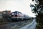 "LTS 0983 - DB AG ""232 702-1"" 20.03.1994 - RostockBernd Gennies"