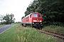 """LTS 0983 - DB Schenker """"233 702-0"""" 09.07.2009 - GubenFrank Gutschmidt"""