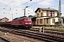 "LTS 0983 - DB Schenker ""233 702-0"" 23.07.2009 - NeubrandenburgMichael Uhren"