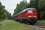 """LTS 0984 - DB Schenker """"232 703-9"""" 09.06.2015 - ArzbergSandro  Salerno"""