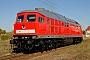 """LTS 0984 - Railion """"232 703-9"""" 17.10.2006 - Cottbus V300-Spezialist"""