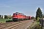 """LTS 0984 - Railion """"232 703-9"""" 21.04.2007 - KnauthainDaniel Berg"""