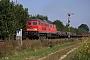 """LTS 0984 - DB Schenker """"232 703-9"""" 16.09.2009 - HorkaTorsten Frahn"""