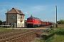 """LTS 0984 - Railion """"232 703-9"""" 21.04.2007 - Reuden (Zeitz)Torsten Barth"""