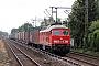 """LTS 0984 - DB Schenker """"232 703-9"""" 15.07.2014 - HalstenbekEdgar Albers"""