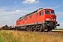 """LTS 0984 - DB Schenker """"232 703-9"""" 25.07.2014 - Marschbahn, LangenhornJens Vollertsen"""