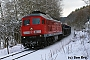 "LTS 0984 - DB Schenker ""232 703-9"" 01.02.2015 - Arzberg (Oberfr) Sandro Salerno"