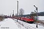 """LTS 0984 - DB Schenker """"232 703-9"""" 16.02.2010 - HohenebraRené Krebs"""