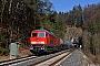 """LTS 0984 - DB Cargo """"232 703-9"""" 17.03.2016 - LungsdorfSteffen Ott"""