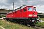 "LTS 0984 - DB Schenker ""232 703-9"" 20.07.2015 - Regensburg-Ost, GüterbahnhofPaul Tabbert"