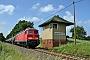 "LTS 0984 - DB Cargo ""232 703-9"" 04.06.2016 - RothschönbergMario Lippert"