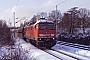 """LTS 0984 - DB Cargo """"232 703-9"""" 31.12.2002 - HoyerswerdaDieter Stiller"""
