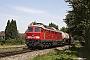 "LTS 0984 - DB Cargo ""232 703-9"" 03.08.2017 - Lindau-AeschachMartin Welzel"