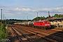 """LTS 0984 - DB Cargo """"232 703-9"""" 31.05.2016 - NossenSteven Metzler"""