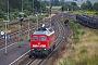 "LTS 0984 - DB Schenker ""232 703-9"" 21.08.2015 - KirchenlaibachErhard Pitzius"