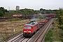 "LTS 0984 - DB Cargo ""232 703-9"" 21.09.2012 - Duisburg-Hochfeld SüdMartin Welzel"