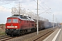 """LTS 0985 - DB Schenker """"232 704-7"""" 07.04.2010 - Pinnow (Uckermark)Maik Gentzmer"""