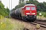 "LTS 0985 - Railion ""232 704-7"" 10.08.2007 - Aulendorf SRS"