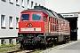"""LTS 0985 - DB Schenker """"232 704-7"""" 12.05.2009 - Seddin, BahnbetriebswerkIngo Wlodasch"""