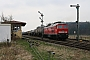 """LTS 0985 - DB Schenker """"232 704-7"""" 05.04.2012 - TüßlingStephan Möckel"""