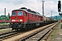 "LTS 0985 - Railion ""232 704-7"" 27.05.2004 - Saalfeld (Saale)Torsten Barth"