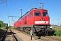 """LTS 0985 - DB Schenker """"232 704-7"""" 17.06.2012 - ZwickauPatrick Weiland"""