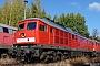 """LTS 0985 - DB Schenker """"232 704-7"""" 16.10.2012 - Chemnitz, AusbesserungswerkKlaus Hentschel"""