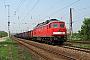 """LTS 0985 - DB Schenker """"232 704-7"""" 29.04.2011 - SaarmundNorman Gottberg"""