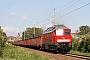 "LTS 0985 - Railion ""232 704-7"" 14.07.2008 - StralsundPaul Tabbert"