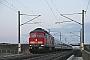 """LTS 0985 - Railion """"232 704-7"""" 21.01.2007 - Halle (Saale)Dirk Einsiedel"""