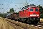 "LTS 0985 - DB Schenker ""232 704-7"" 09.07.2010 - Nuthetal-SaarmundNorman Gottberg"