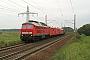 "LTS 0985 - DB Schenker ""232 704-7"" 05.10.2010 - Nuthetal-NudowNorman Gottberg"