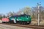 "LTS 0985 - SRS ""232 704-7"" 08.04.2020 - Leipzig-PlagwitzAlex Huber"