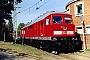 "LTS 0986 - Railion ""233 705-3"" 20.09.2003 - CottbusOliver Wadewitz"