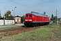 "LTS 0986 - Railion ""233 705-3"" 20.09.2003 - Cottbus