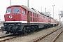 "LTS 0986 - DB Cargo ""232 705-4"" 31.03.2002 - Sassnitz-Mukran (Rügen)Christian Graetz"