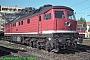 """LTS 0986 - DB AG """"232 705-4"""" 16.09.1997 - Frankfurt (Oder), BetriebswerkNorbert Schmitz"""