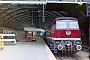 "LTS 0986 - DR ""132 705-5"" 07.05.1990 - Berlin, HauptbahnhofLeonhard Grunwald"