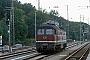 "LTS 0986 - DR ""232 705-4"" 18.08.1993 - Berlin-WannseeIngmar Weidig"