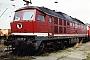 "LTS 0987 - DB Cargo ""232 706-2"" 09.04.2000 - Leipzig-Engelsdorf, BahnbetriebswerkOliver Wadewitz"